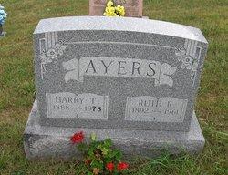 Ruth R. <i>Irvin</i> Ayers