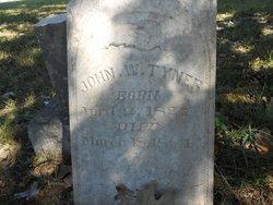 John W. Tyner