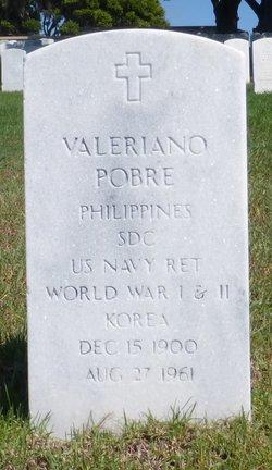Valeriano Pobre