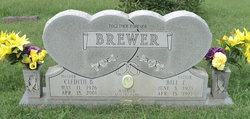Cledeth B. Brewer