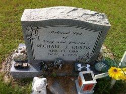 Michael James Curtis