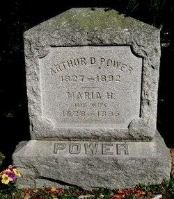 Arthur D. Power