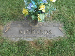 Willis Marshall Richards, Jr