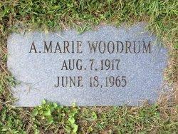 Agusta Marie Woodrum