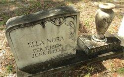 Ella Nora <i>Watkins</i> Barksdale