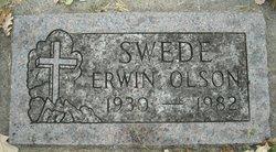 Erwin A. Olson