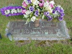 Leslie B <i>Hankinson</i> Bohanon