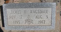 James Hogan Ragsdale