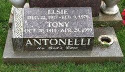 Anthony Antonelli