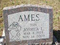 Joshua Lee Ames