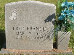 Fred Francis