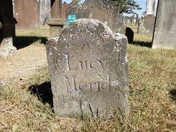 Lucy Merrick
