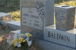 Jerry Edward Baldwin