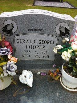 Gerald George Cooper