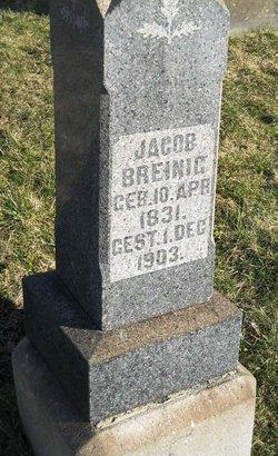 Jacob Breinig