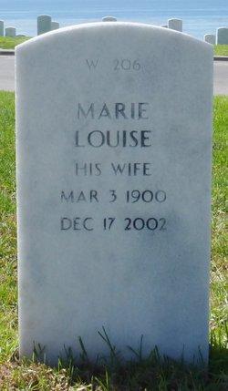 Marie Louise Pobre