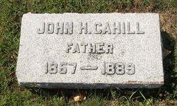 John H. Cahill