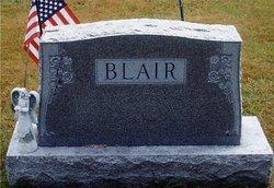 Armand Noile Blair