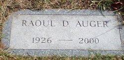 Raoul Auger