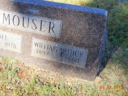 William Arthur Mouser