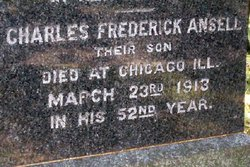 Charles Frederick Ansell