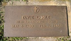Elvie Goble
