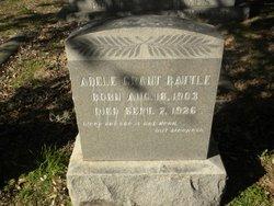 Adele <i>Grant</i> Battle