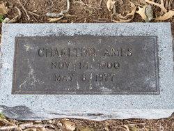 Charlton Eugene Ames