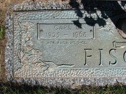 Carl Lercy <i>Buck</i> Fiscus