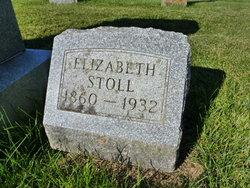 Elizabeth <i>Wentz</i> Stoll