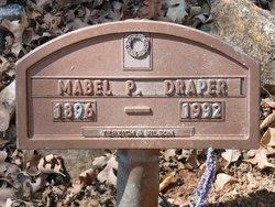 Mabel <i>Ponce</i> Draper
