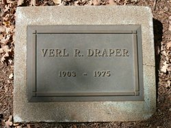 Verl Robert Draper