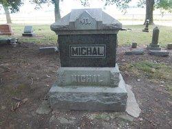 Elizabeth Anna <i>Waymire</i> Michael
