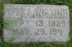 Wellington Barnard