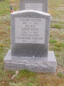 Roger Pigeon