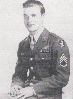 Wallace A. Wally Livingston