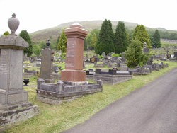 Treorchy Cemetery