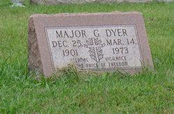 Major Graves Dyer