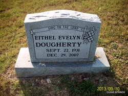 Eithel Evelyn <i>Kirkland</i> Dougherty