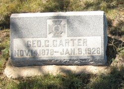 George C Carter