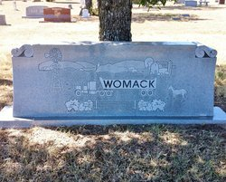 Dorothy Lucille <i>Thornton</i> Womack