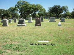 Olivia <i>Browne</i> Bridges
