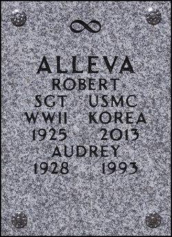 Audrey M. Alleva