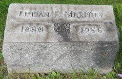Lillian Edna <i>Butts</i> Murphy