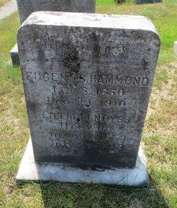 Lillian <i>Noyes</i> Hammond