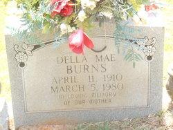 Della Mae Burns