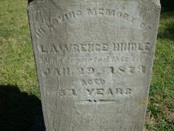 Lawrence Hindle