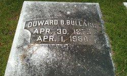 Duward Benjamin Bullard