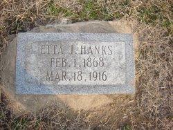 Etta J Hanks