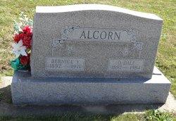 Bernice <i>Younger</i> Alcorn